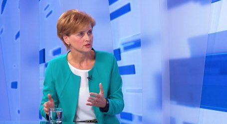 """Sandra Švaljek: """"HNB je pravovremeno reagirao. Iz slučaja Franak izvukli smo pouku, sada pratimo prešutne minuse"""""""
