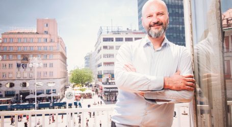 """Predsjednik Društva arhitekata Zagreb: """"Vlasti nas trebaju više uvažavati jer želimo ubrzati proces obnove"""""""