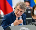 Predsjednik EP-a u bolnici zbog upale pluća, negativan na covid