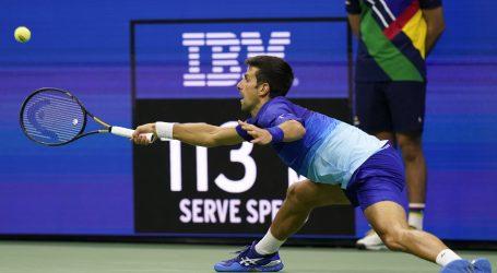 Đoković protiv Zvereva po rekord i uzvrat za Tokio, dvije senzacije u ženskom polufinalu