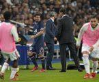 Trener PSG-a Mauricio Pochettino: Igrači se nekad slože da budu zamijenjeni, nekad ne