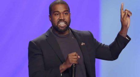Dokumentarac o životu Kanye Westa vrijedan 30 milijuna dolara spreman je za premijeru