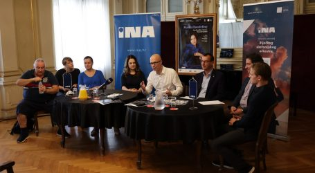 HNK Ivana pl. Zajca koncertnu sezonu otvara gala koncertom sopranistice Maide Hundeling