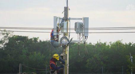 5G mreža će do 2026. godine biti dostupna za 4,74 milijardi ljudi