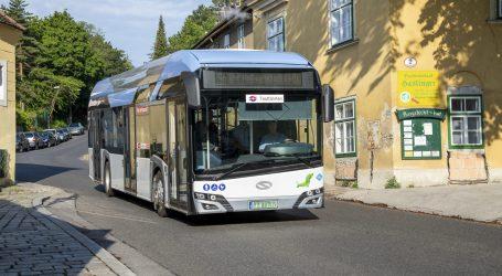 Krajem godine na ulicama Beča prvi autobus na vodik