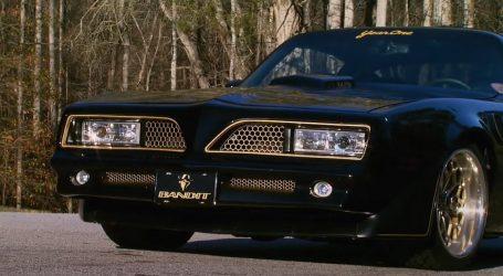 Atraktivni automobili filmovima i televizijskim serijama podižu gledanost, a glumcima popularnost