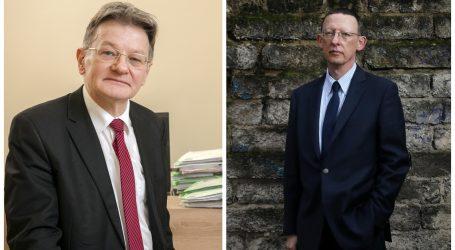 """Dobronić i Mrčela komentirali izbor predsjednika Vrhovnog suda: """"Situacija je pregrijana"""""""