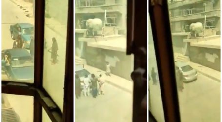 Pojavila se jeziva snimka: Talibani upadaju u kuće, traže bivše vojnike i vladine djelatnike