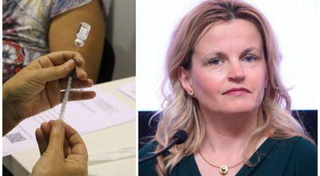 Epidemiologinja objavila detalje treće doze: Prvi su na redu oni koji su primili Pfizerovo cjepivo