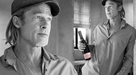 Angelina Jolie i Brad Pitt sada se sude oko vlasništva nad francuskom vinarijom