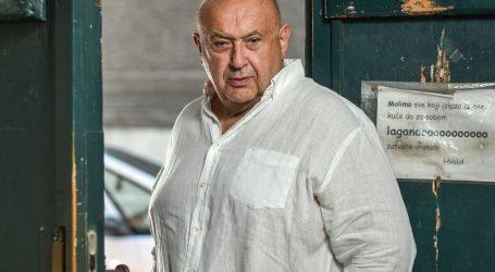 ČEDO PRODANOVIĆ: 'Može se sumnjati da je stegovni postupak protiv Dobronića pokrenut da se opstruira njegov izbor'