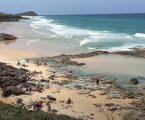 Australija: Najduži pješčani otok na svijetu nastavlja proces promjene imena