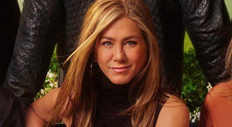 Zbog pandemije koronavirusa Jennifer Aniston ne dolazi na dodjelu nagrada Emmy