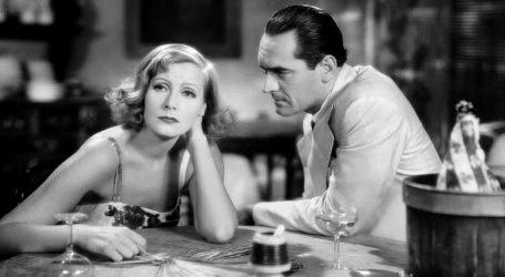 Greta Garbo odrastala je u siromaštvu, a prije nego je postala model robne kuće bila im je 'potrčko'
