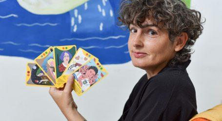 Hrvatske feministice društvenom igrom osnažuju povijesni značaj žena