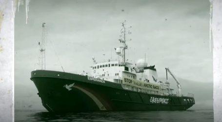 Greenpeace obilježava 50 godina djelovanja: 'Nemamo što puno slaviti, u klimatskoj smo krizi'