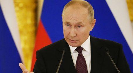 """Vladimir Putin: """"Rezultat američke intervencije u Afganistanu samo su tragedije i izgubljeni životi"""""""