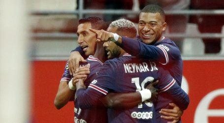 Pochettino tvrdi da nema nikakvog sukoba između Mbappea i Neymara