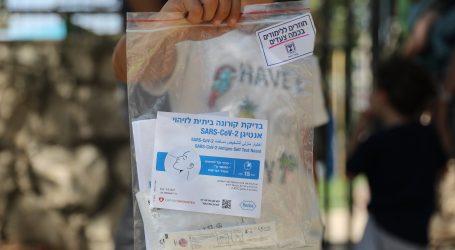 Izrael uvodi neplaćeni dopust za nastavnike bez covid potvrde