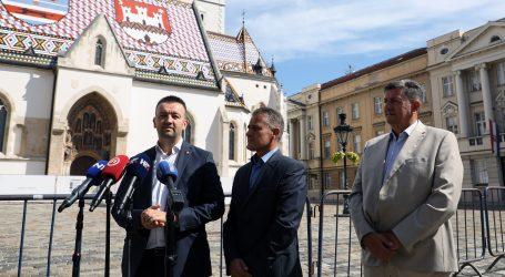 Hrvatski suverenisti jačaju referendumsku inicijativu protiv uvođenja eura