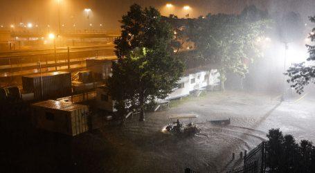 'Ostaci' Ide u New York donijeli rekordnu kišu, gradonačelnik proglasio izvanredno stanje