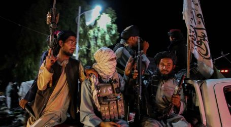 Talibani tvrde da imaju potpunu kontrolu u afganistanskoj pokrajini Pandžširu