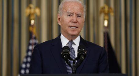Biden u utorak putuje u New York i u New Jersey kako bi ocijenio štetu nakon oluje