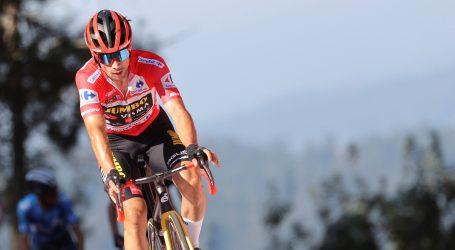 Primož Roglič osvojio Vueltu i nastavio slovensku dominaciju na biciklističkom Touru