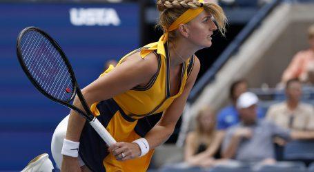 US Open: Andreescu, Benčič i Sakkari u osmini finala