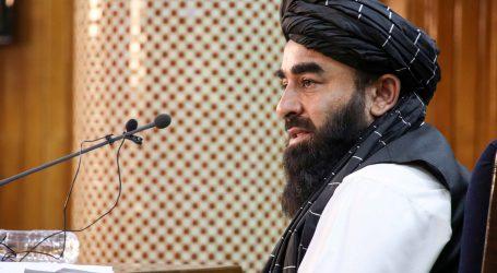 """EU nije zadovoljna talibanskom vladom: """"Nije uključiva ni reprezentativna, nema žena, no ima bjegunaca pred pravosuđem"""""""
