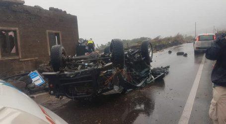 Tornado pogodio talijanski otok Pantelleriju, dvoje poginulih