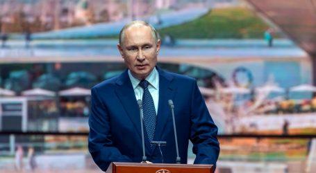 U Sočiju se sastaju Vladimir Putin i Recep Tayyip Erdogan