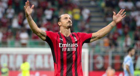 """Ibrahimović: """"Moj problem je u tome što previše radim i volim patiti, ali nisam Superman"""""""