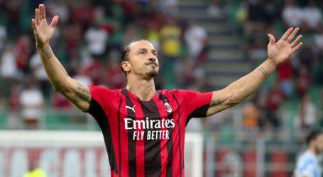 Zlatan Ibrahimović dobio poziv u švedsku reprezentaciju, za pet dana slavi 40. rođendan