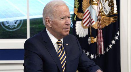 SAD-u zaprijetio bankrot: Biden potpisao zakon kojim se povećava zaduživanje države