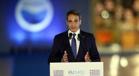 Lideri mediteranskih zemalja obvezali se na veću suradnju u borbi protiv klimatskih promjena