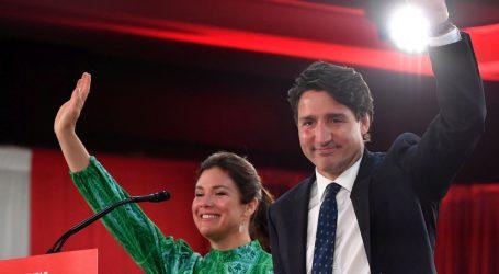 Justin Trudeau pobijedio na kanadskim izborima, no njegovi Liberali nisu uspjeli ostvariti većinsku pobjedu
