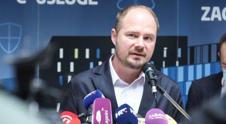 """Luka Korlaet: """"Obveznice od 300 milijuna eura za sanaciju mreže iz 2007. netragom su nestale"""""""