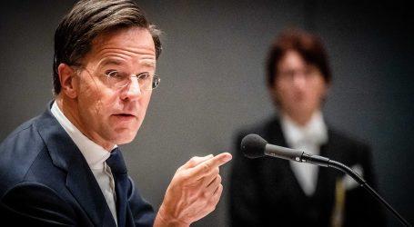 Trgovci drogom prijete smrću nizozemskom premijeru