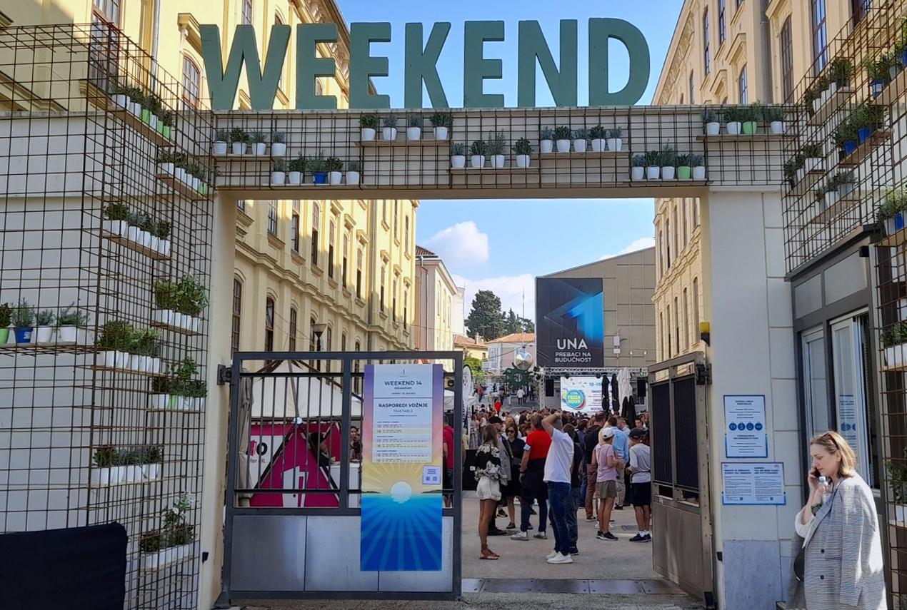 Weekend Media Festival: Uredi kakve danas poznajemo mogli bi nestati u budućnosti