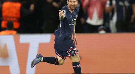 Liga prvaka: Messi nastavlja bušiti Guardiolu i Engleze, Liverpool tradicionalno protiv Porta