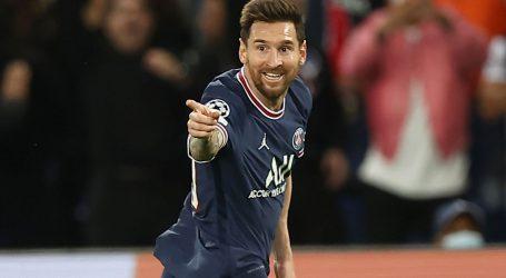 Liga prvaka: PSG-u derbi, Šerifu velika pobjeda protiv Reala