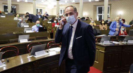 """Dobrović pozvao Tomaševića da pokaže """"zelenu politiku"""""""