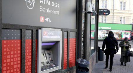 Ovrha nad HPB-om: Bivši klijent dobio pravomoćnu presudu, banka mu mora isplatiti 12,7 milijuna kuna