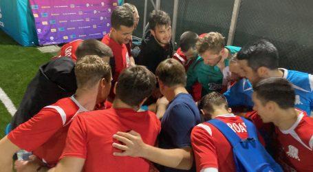 Hrvatski reprezentativci svladali Bugarsku, a zatim u odličnoj utakmici doživjeli poraz od aktualnih svjetskih prvaka