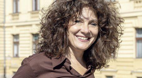 DANICA JURIČIĆ SPASOVIĆ: 'SDP nije progresivan, stranka je danas zapela između salonskih ljevičara i bandićevskih klijentelista'