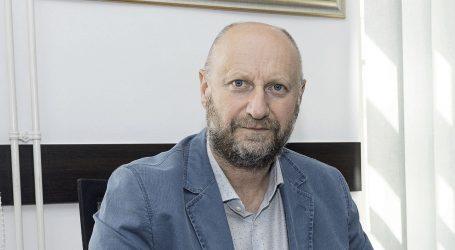 ŽELJKO KOLAR: 'Grbina ne treba smijeniti, ali on mora pokazati da je predsjednik svim članovima SDP-a'