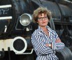 MAJA BAKRAN MARCICH: 'Hrvatska je u doba Austro-Ugarske imala razvijeniju željezničku mrežu nego danas'