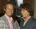 Pogledajte duet Micka Jaggera i njegovog brata Chrisa Jaggera