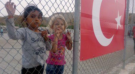 PRIJE ŠEST GODINA U KAMPU NIZIP2: 'Izbjeglice su naši gosti, a s gostima se dijeli kruh i dom'